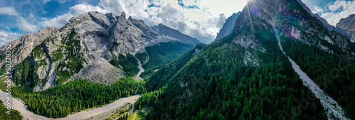 Fototapeta Dolomites 2 obraz