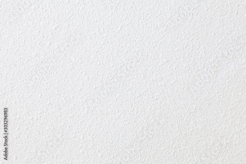 Платно  White concrete wall with rustic natural texture for abstract background texture