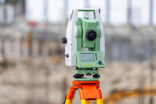 Survey Equipment Theodolite An...