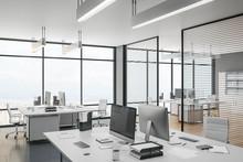 Scandinavian Coworking Office ...