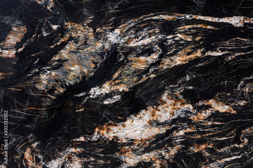 La pose en embrasure Marbre Superlative granite background for your personal interior work.
