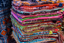 Colorful Textile Fabrics For S...