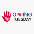 Giving Tuesday banner design