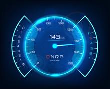 Speedometer Speed Car, Auto Da...