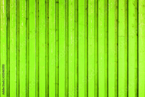 Natural wood background texture with light green color pattern for high resolution wallpapers #303463910