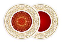 Decorative Plates For Interior...