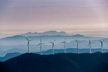 Renewable Energy, Wind Energy With Windmills