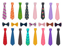 Tie Collection. Men Suits Acce...