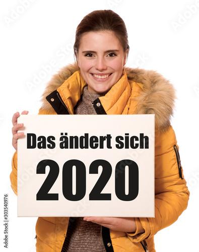 Fotografering Das ändert sich 2020