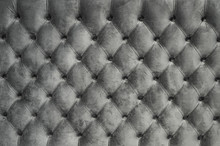 Chesterfield Style Quilted Uph...