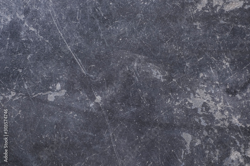 Fotografija  Shot Of Black Background with minimal white texture