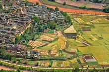 Taiji Fishing Village Is Situa...