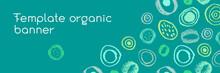 Organic Seamless Pattern Vecto...