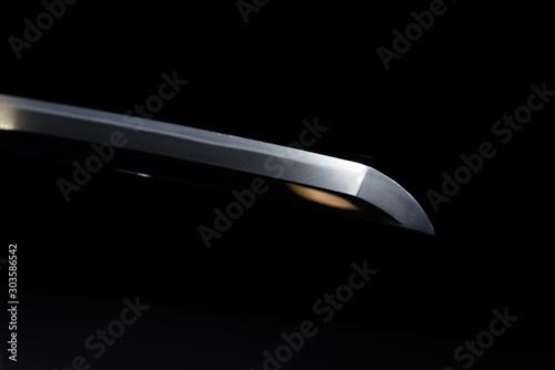 Photo 日本刀
