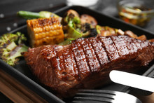 Delicious Grilled Beef Tenderl...