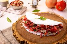 Dry Meat Tapioca (Carne Seca) ...