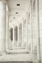 Säulengang