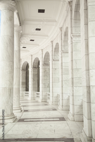 Photo Säulengang