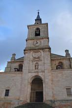 Colegiata De San Pedro De Lerma (Burgos, Castilla Y León, España)