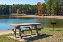 Lakeside Picnic Area