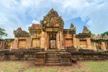 Ancient Khmer Temple Prasat Mu...