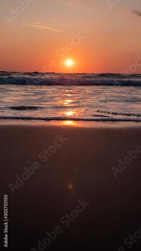 Sunrise OBX