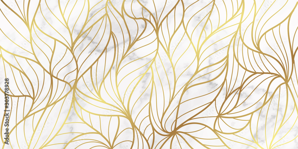 Fototapety, obrazy: voucher, style, leaves, golden, vip, metallic, geometric, marble, modern, luxury, banner, wedding, gold, frame, card, invitation, foil, vintage, marbled, botanical, stone, packaging, business, exotic,