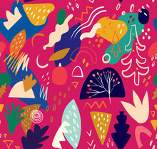 Incredible Colorful Abstract P...