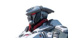 Science Fiction Military Futur...