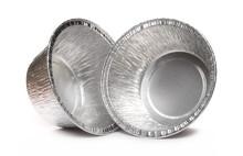 Disposable Aluminum Plates, Bo...