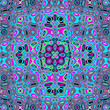 canvas print picture - Abstract background,ornament for wallpaper for walls,It can be used as a pattern for the fabric,tapestry