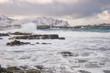 Winterzauber auf den Lofoten