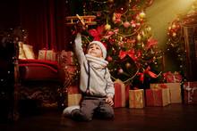 Magical Christmas Evening