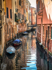 gondole u veneciji
