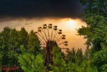 Chernobyl Pripyat Nuclear Disa...