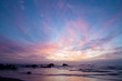 Sonnenuntergang La Gomera Kanaren