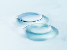 Hard Contact Lenses - Rigid Gas Permeable Contacts
