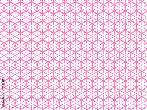 Colorful rose pink pattern background texture for artwork or webdesign