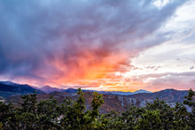 Aspen, Colorado Rocky Mountain...