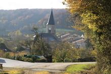Eglise De Buxières