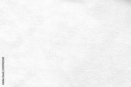 Obraz abstract smooth elegant white fabric texture background,flowing satin waves - fototapety do salonu