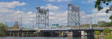 Vertical Lift Bridge On Hillsb...