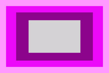 An Abstract Pink And Purple Block Background Image.