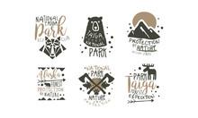 Alaska National Park Promo Sig...