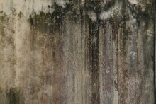 Abstract,Texture Of Old Concre...