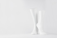 Elegant Abstract Composition O...