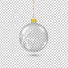 Vector Transparent Christmas T...