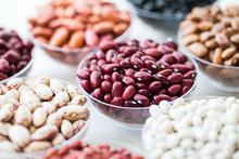 Collection Set Of Beans, Legum...