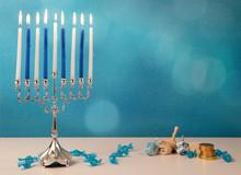 Concept Of Of Jewish Religious...