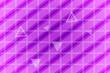 Leinwandbild Motiv abstract, pink, design, wallpaper, illustration, pattern, blue, graphic, white, texture, light, backdrop, wave, backgrounds, art, digital, line, concept, purple, business, technology, gradient, color